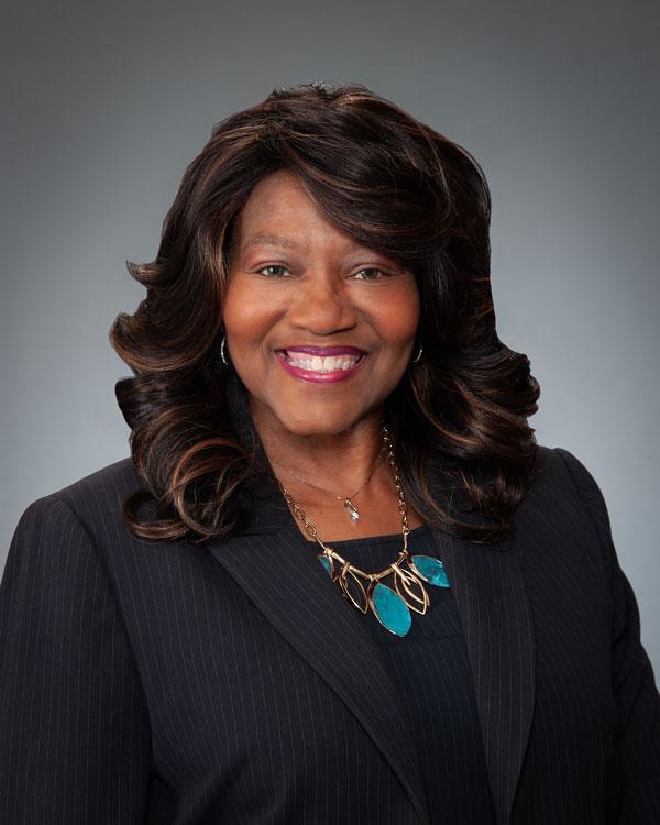 Joyce Delores Taylor