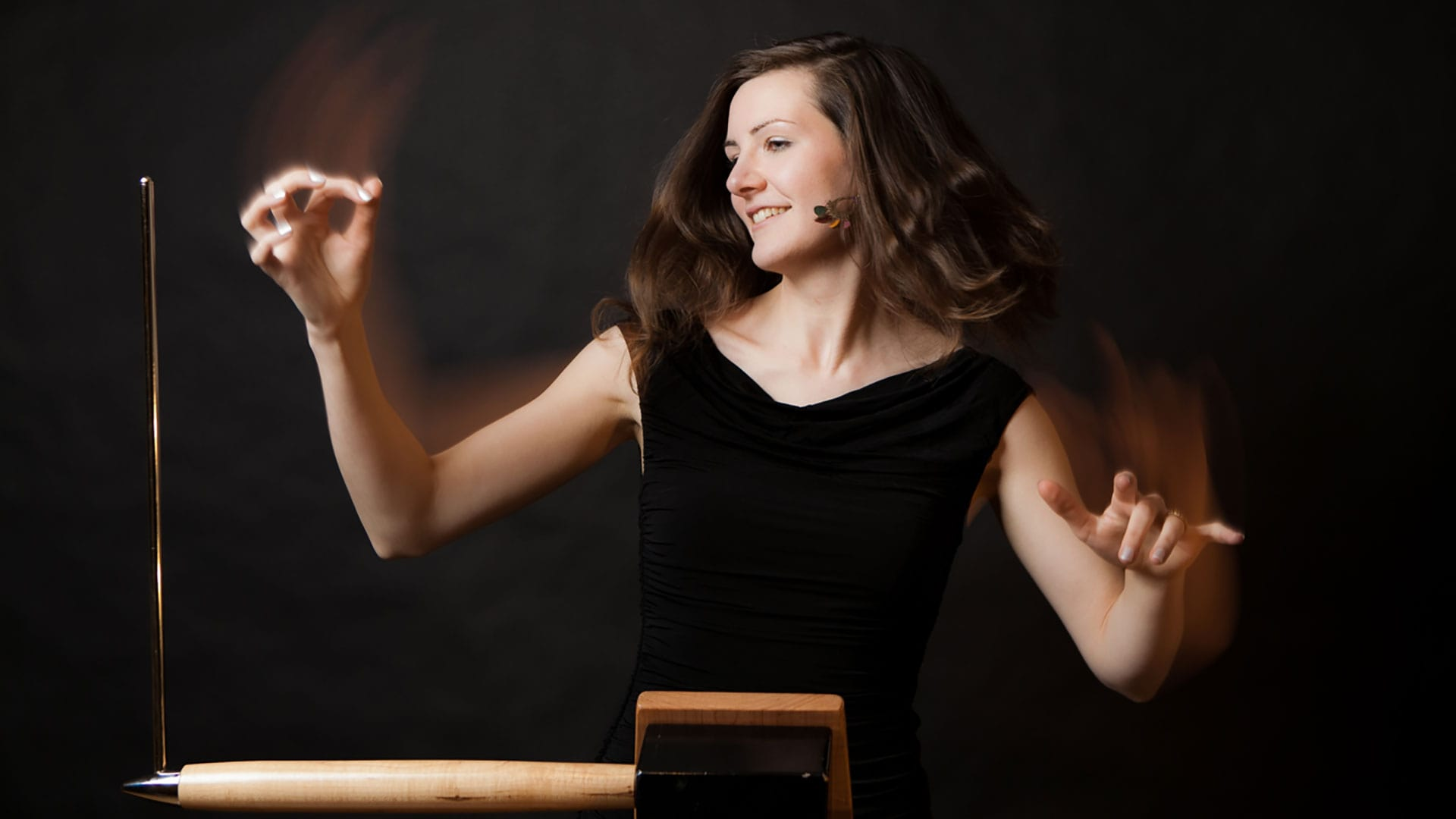 Apollo Chamber Players adds other-worldly theremin to the mix