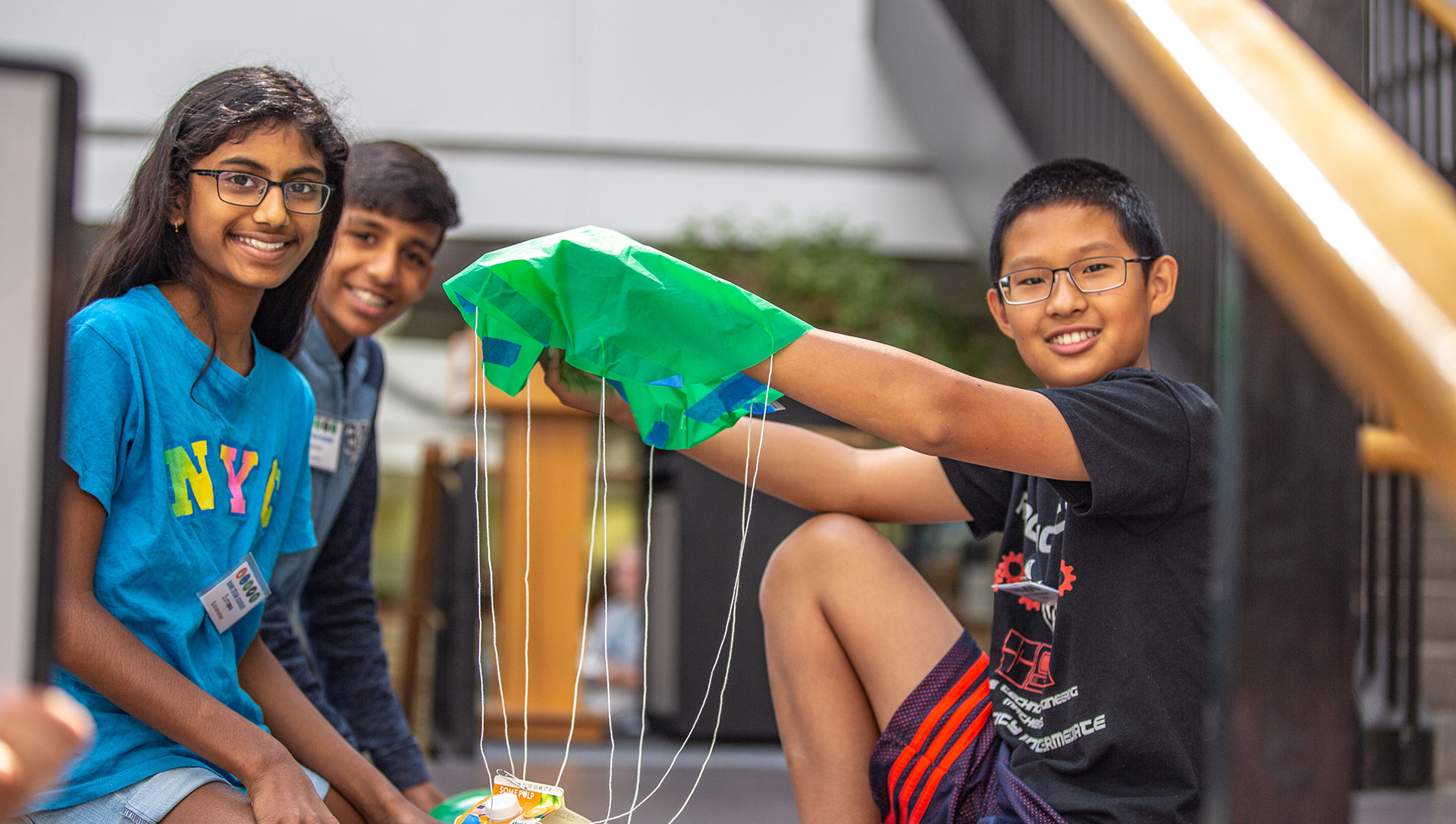Registrations open for UHCL youth summer camps