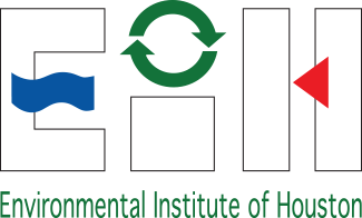 Environmental Institute of Houston Logo