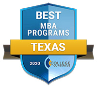 Best MBA Programs in Texas 2020