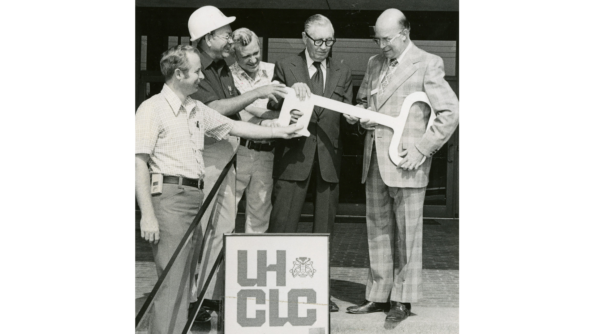 Explore Our History 45 Years University Of Houston Clear Lake